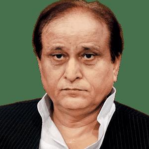 Azam Khan MP of Rampur