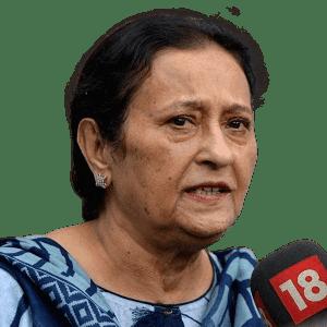 Dr Tazeen Fatma MLA Rampur