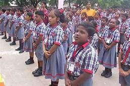 Kendriya Vidyalaya Rampur