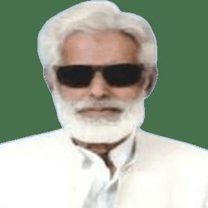 Naseer Ahmad Khan MLA Chamraua