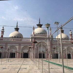 Jama masjid Rampur