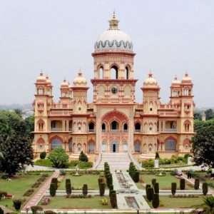 Raza library Rampur