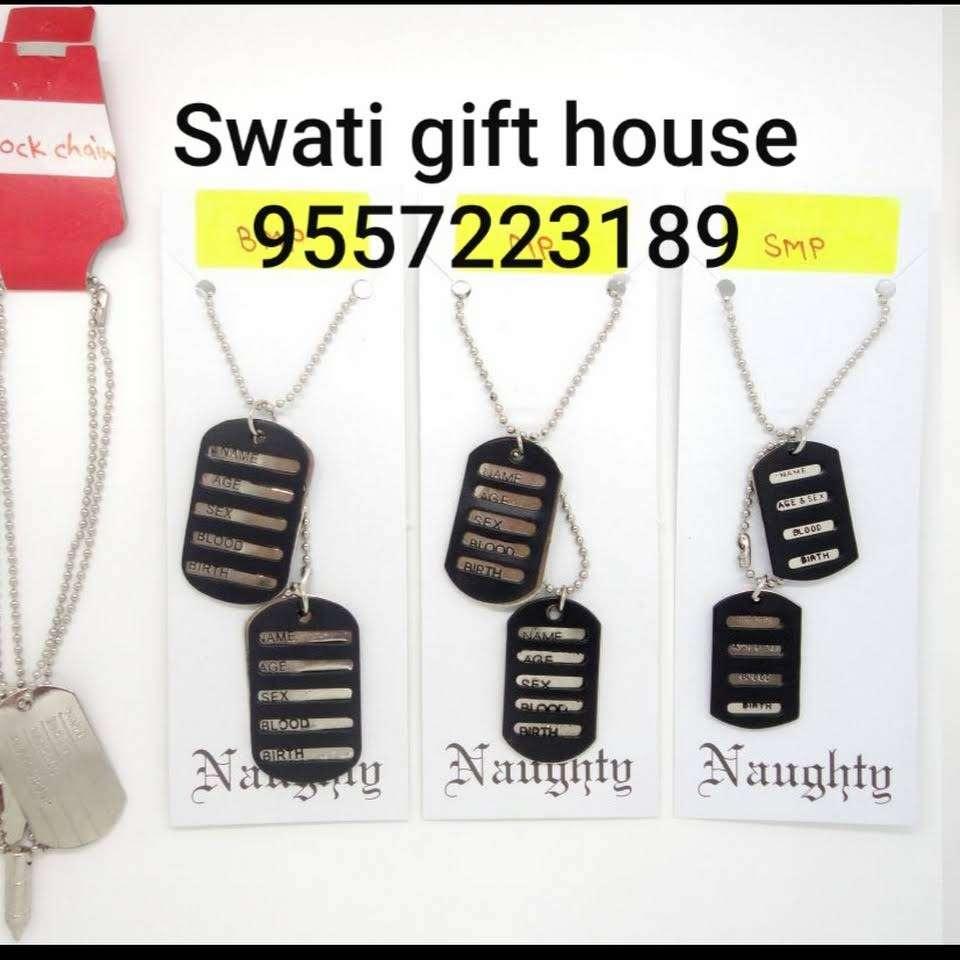 Swati Gift House – Gift Shop in Rampur