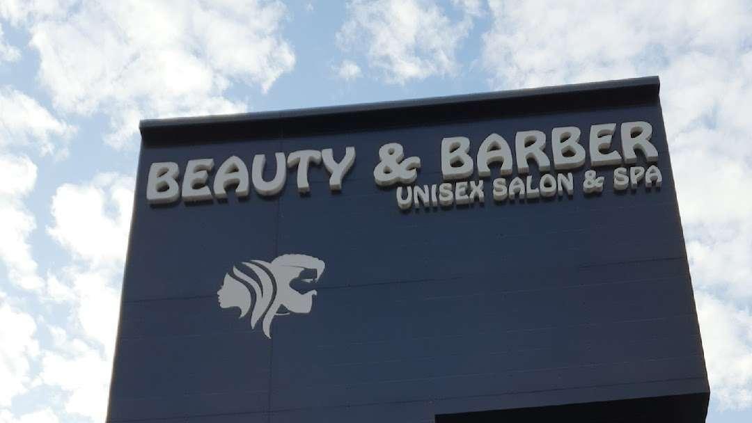 Beauty & Barber Unisex Salon & Spa – Beauty Salon in Rampur